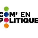 Tournage pour Com' en politique sur LCP