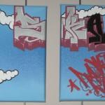 Vision alphabétique urbaine de Skam2