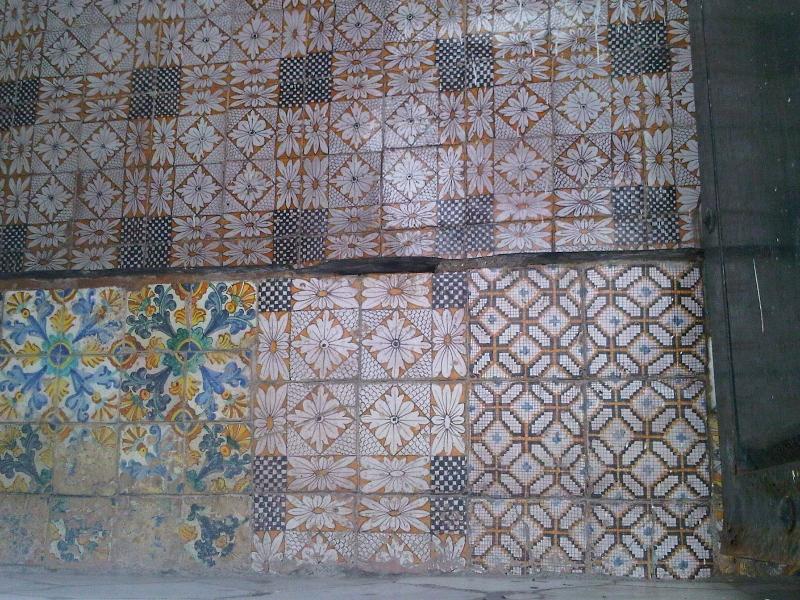 Carrelage mosaique algerie - Atwebster.fr - Maison et mobilier
