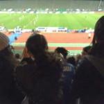 Les Bleues, un but et la victoire, sous les yeux du RFC Argenteuil (2/5)
