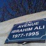 Ibrahim Ali (1977-1995) RIP